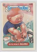 Steamy Mimi (One Star Back)