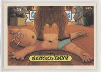Rugged Roy (One Star Back)