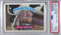 Milky Wayne (one star back) [PSA 9 MINT]