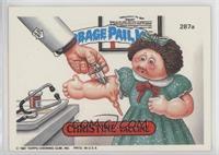 Christine Vaccine