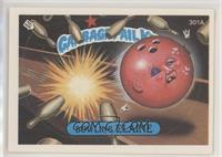 Bowling Elaine (Two Star Back)