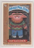 Coat Rack Zack