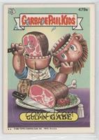 Gulpin' Gabe