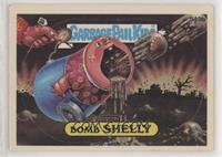 Bomb Shelly