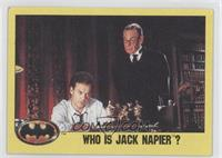 Who is Jack Napier?