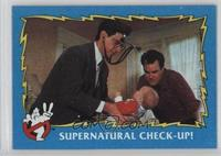 Supernatural Check-Up!