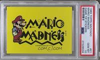 Mario Madness [PSA10]