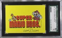 Super Mario Bros. [SGC84]