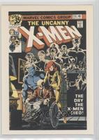 The X-Men #114