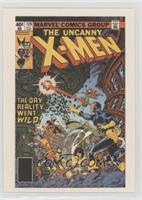 The Uncanny X-Men #128