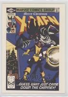 The X-Men #143
