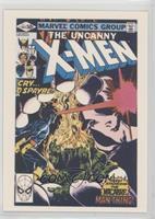 The X-Men #144