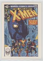 The X-Men #149