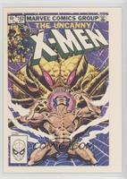 The X-Men #162