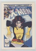 The X-Men #168