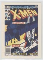 The X-Men #169