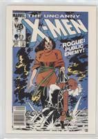 The Uncanny X-Men #185