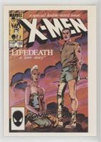 The X-Men #186