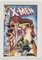 The Uncanny X-Men #194