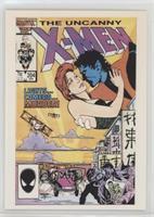 The Uncanny X-Men #204