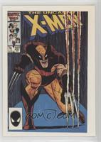 The Uncanny X-Men #207