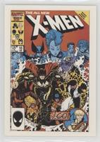 The All New X-Men Annual #10