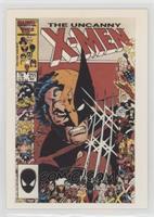 The Uncanny X-Men #211