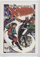 The Uncanny X-Men #180