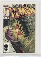 The X-Men #181