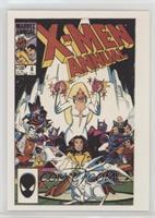 The X-Men Annual #8