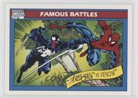 Spider-Man vs. Venom