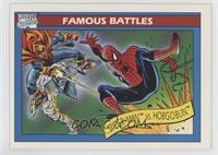 Spider-Man vs. Hobgoblin