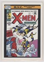X-Men #1