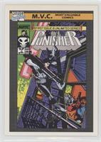 Punisher Vol. 2 #1