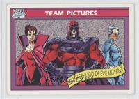 Brotherhood of Evil Mutants