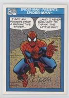 Spider-Man Presents: Spider-Man