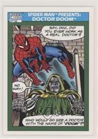 Spider-Man Presents: Doctor Doom
