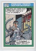 Spider-Man Presents: Doctor Octopus