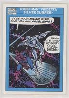 Spider-Man Presents: Silver Surfer
