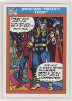 Spider-Man Presents: Thor
