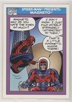 Spider-Man Presents: Magneto