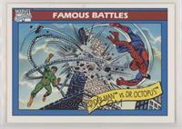 Spider-Man vs. Dr. Octopus