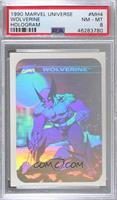 Wolverine [PSA 8 NM‑MT]