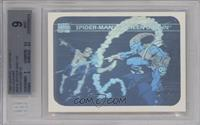 Spider-Man vs. Green Goblin [BGS 9 MINT]