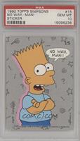 Bart Simpson [PSA10]