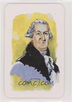 George Washington [Noted]