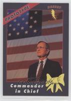 Commander in Chief (George H. W. Bush)