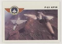 F-21 Kfir