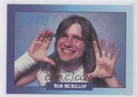 Rob McKillop