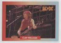 Cliff Williams